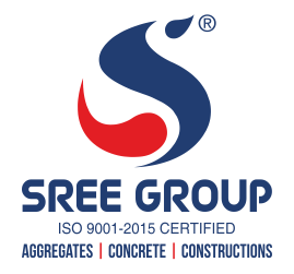 Top Selling Ready Mix Concrete | Aggregate Supplier | Sree Group